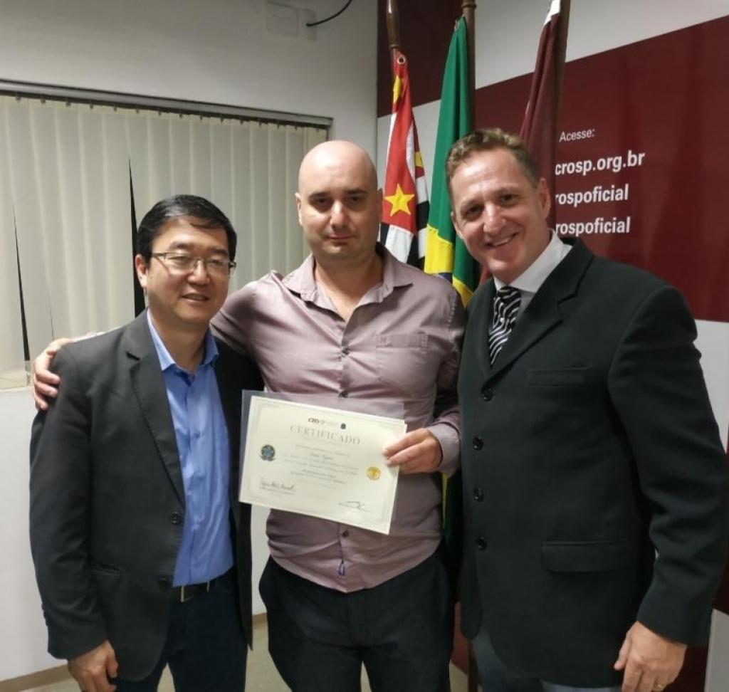 foto de Serra Negra recebe certificado de 2ª melhor odontologia do estado de SP