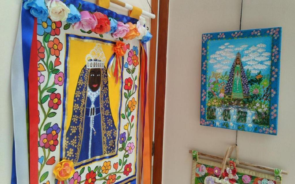 foto de Paço Municipal recebe exposição sobre cultura africana
