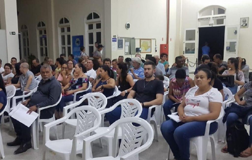 foto de Prefeitura de Monte Alegre do Sul realiza reunião para facilitar a regularização de imóveis em áreas irregulares