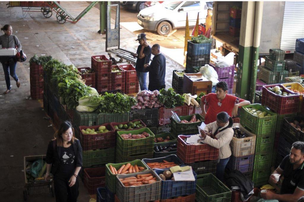 foto de Ministério publica normas de qualidade para frutas e verduras