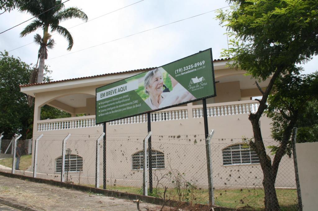foto de Terça da Serra – Residencial Sênior inaugura franquia na cidade de Amparo