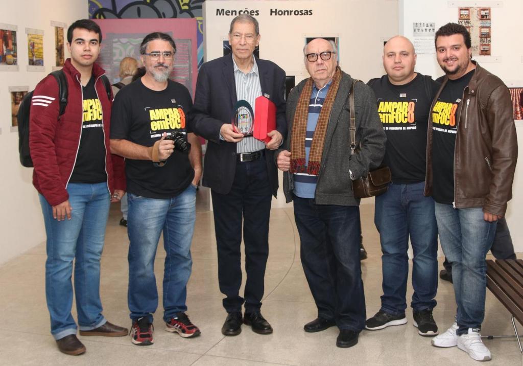 foto de Amparo será sede do maior evento de fotografia do país em 2020