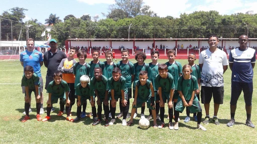 foto de Copa Rio Branco contou com finais no último final de semana