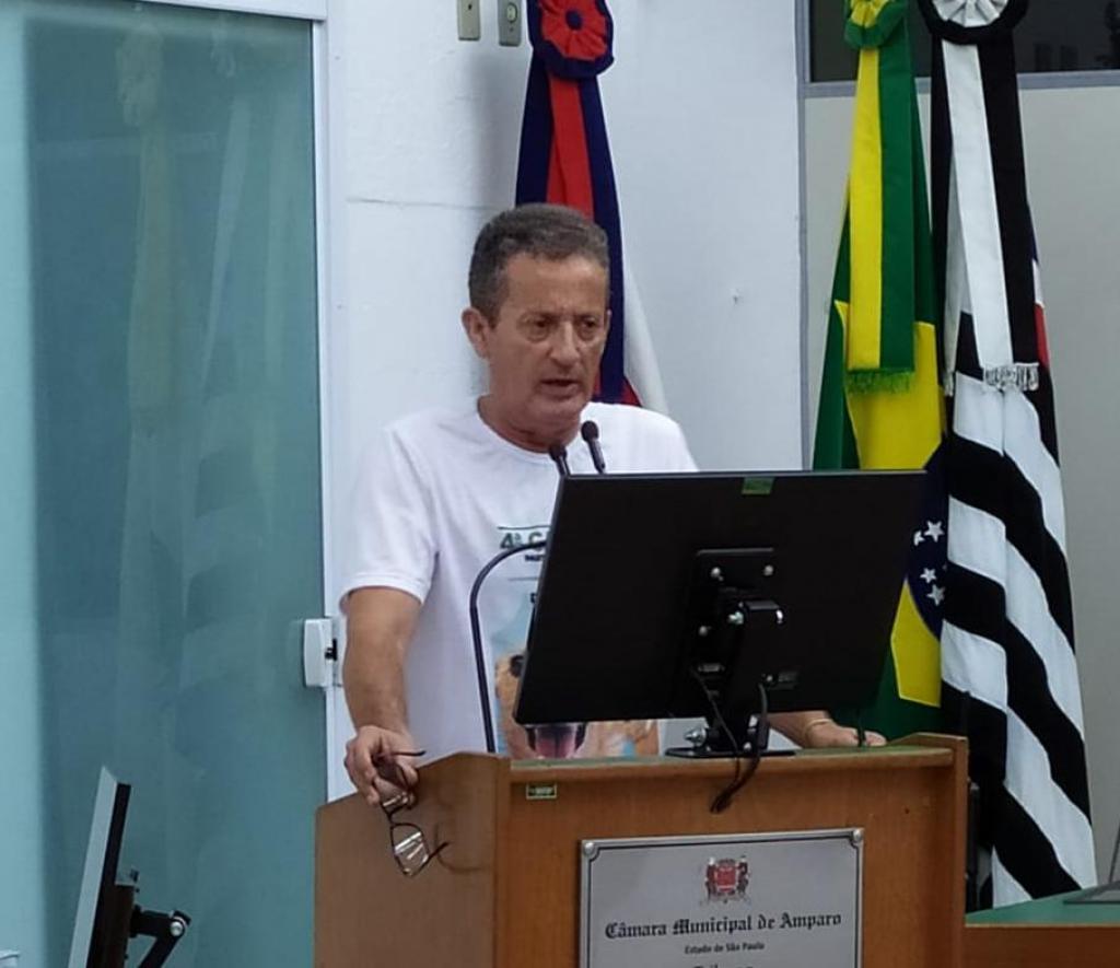 foto de Câmara aceita denúncia e abre processo de cassação contra vereador Tustão