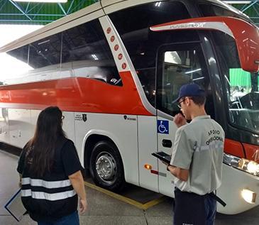 foto de Nestas férias, Artesp alerta para cuidados na contratação de fretamento em viagens de ônibus