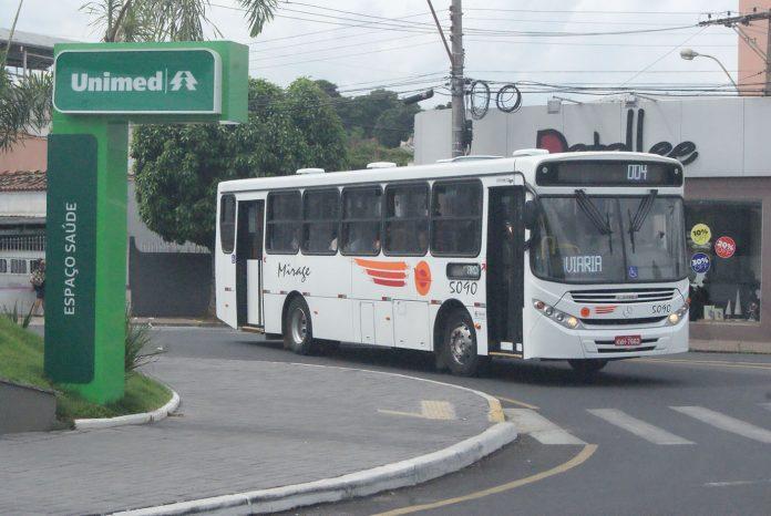 foto de Vereadores aprovam Projeto de Lei que dá subsídio ao transporte público municipal. Valor da passagem será reduzido