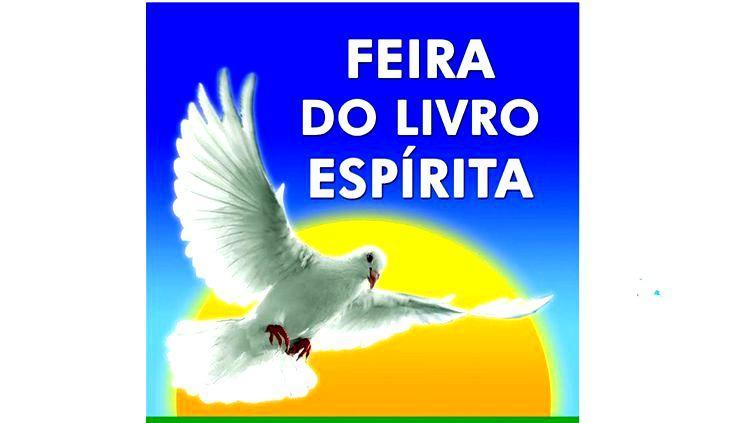 foto de Feira do Livro Espírita acontece em Amparo
