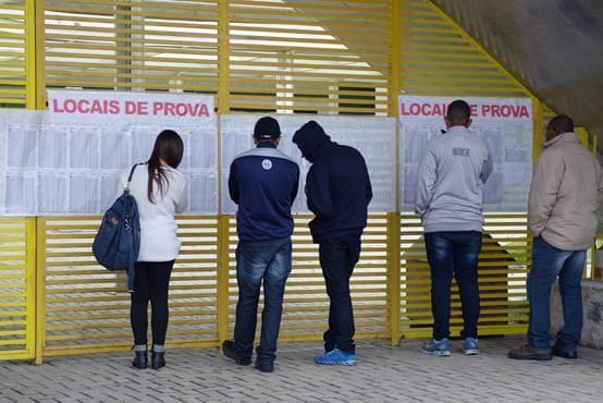 foto de Fatecs divulgam locais de exame para o Vestibular