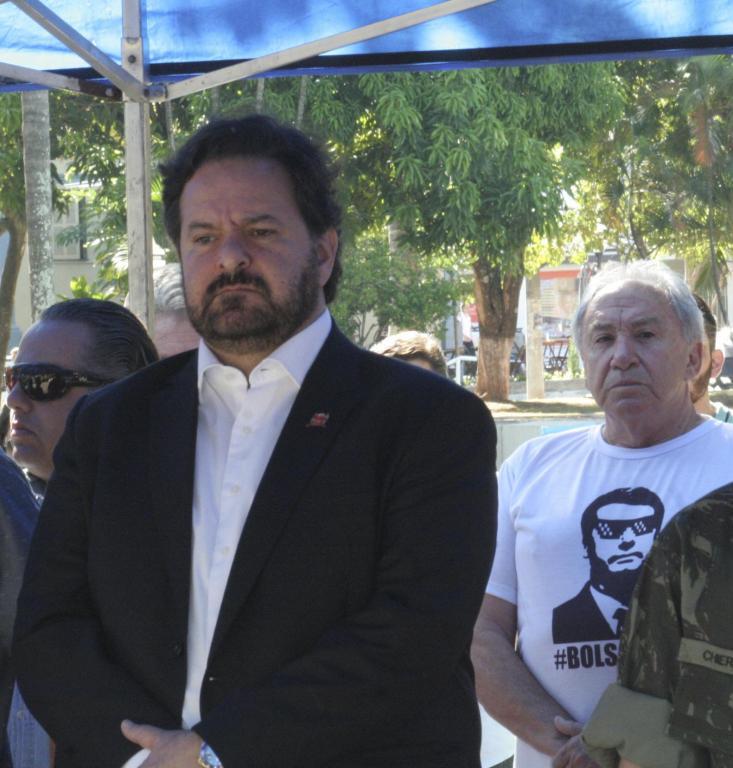 foto de Jacob envia projeto à Câmara pedindo autorização para empréstimo de R$ 16 milhões