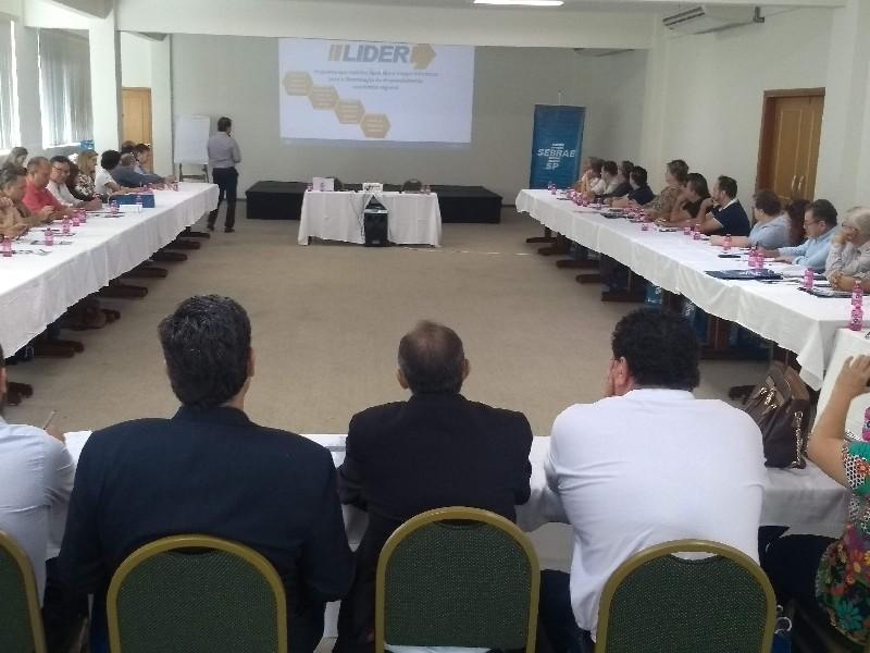 foto de Agências de Viagens vão conhecer atrativos turísticos de Serra Negra em reunião com Sebrae