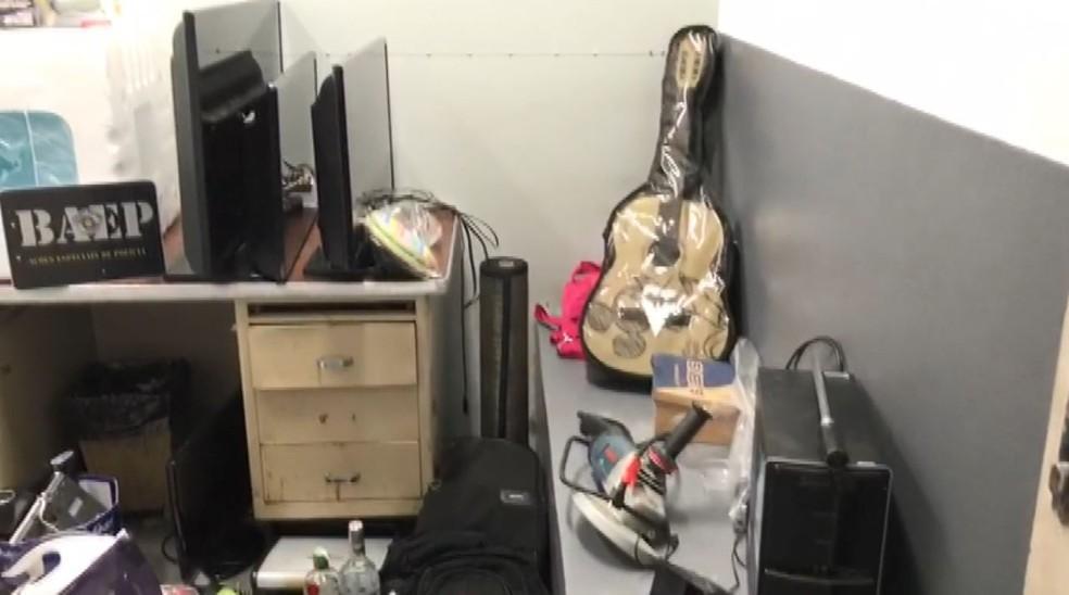 foto de Polícia Militar prende trio suspeito de integrar quadrilha de roubo de casas em Campinas