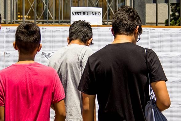 foto de Etecs divulgam locais de exame do Vestibulinho