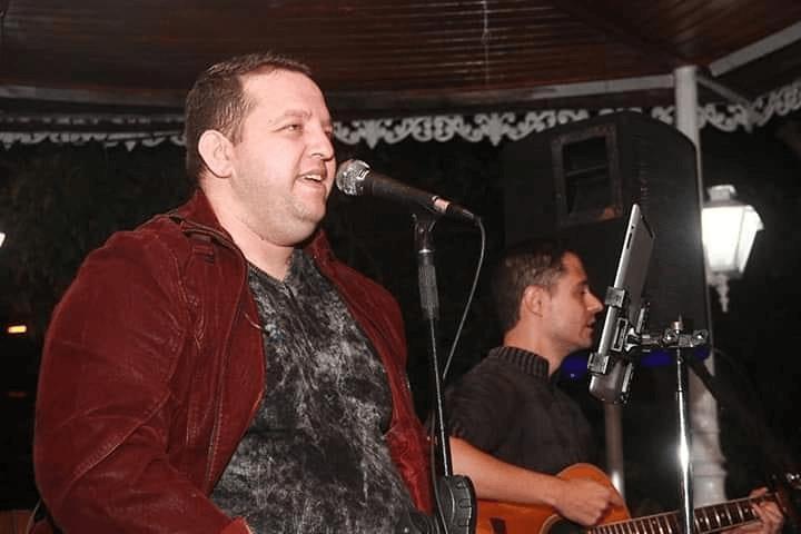 foto de Impacto acústico toca no sábado no Bar da Fonte