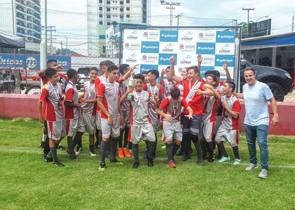 foto de Sub-14 do Rio Branco é o campeão do Festival de Futebol