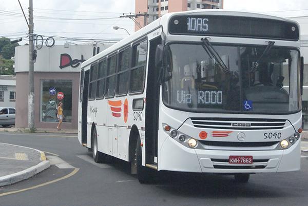 foto de Tribunal de Contas suspende licitação do transporte público de Amparo pela terceira vez