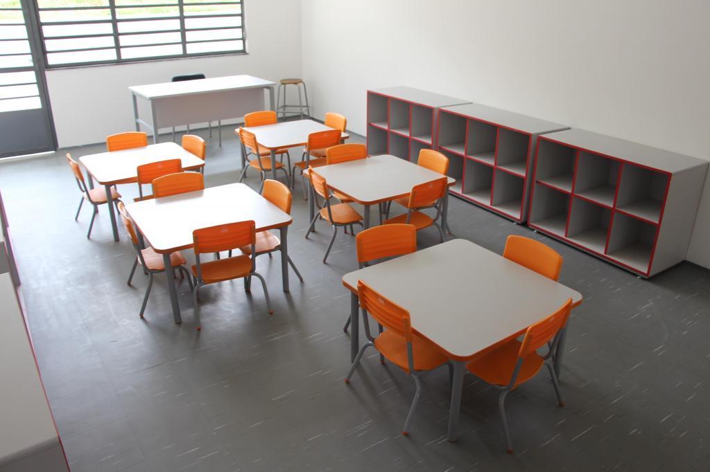 foto de Prefeitura de Morungaba inaugura nesta quinta-feira Creche que beneficiará até 130 crianças