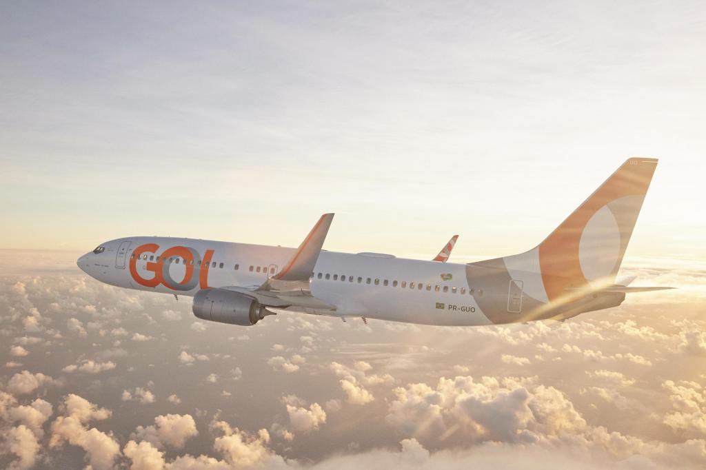 foto de Em expansão internacional, GOL inaugura voo direto para Lima