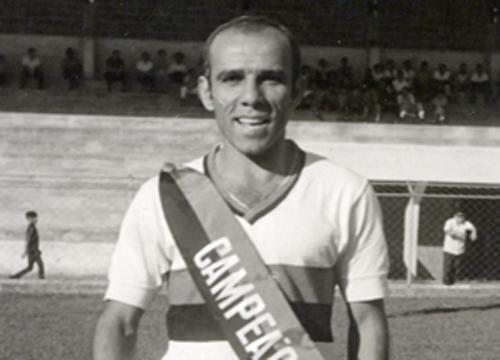 foto de Adeus a Zuíno, daquele Botafogo goleado por 11 a 0