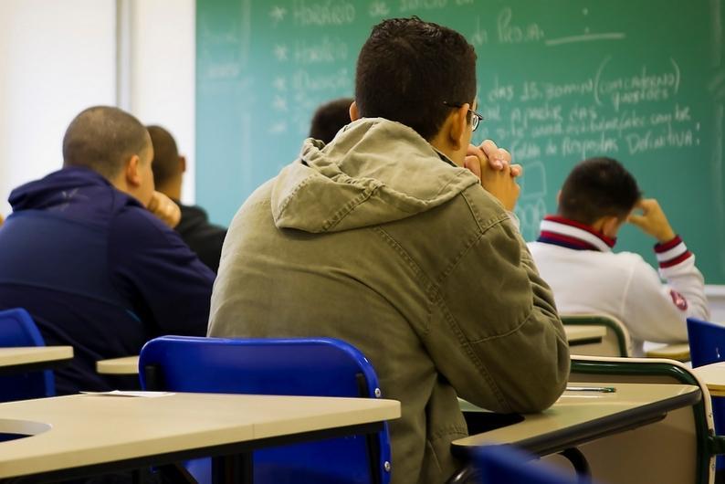 foto de Período de transferência de alunos da rede estadual encerra nesta quarta-feira (8)