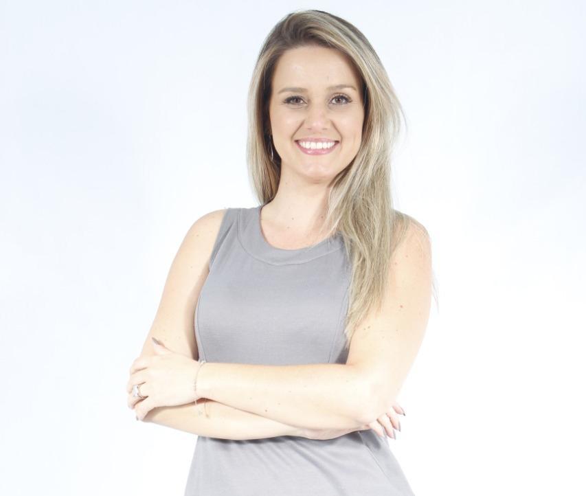 foto de Artista de Amparo está concorrendo a vaga de apresentadora em Reality Show