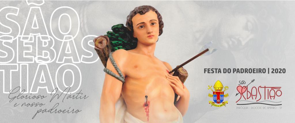 foto de Paróquia de São Sebastião promove Festa para o seu Padroeiro