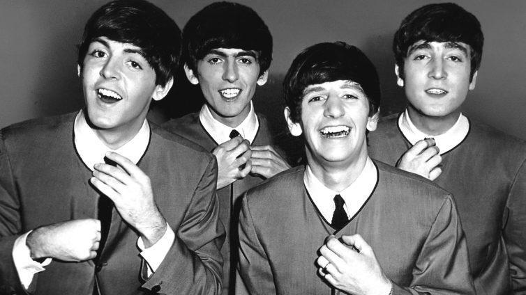 foto de A ressignificação dos Beatles