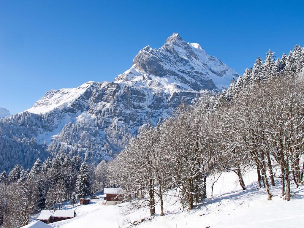 foto de Suíça, um país simplesmente maravilhoso