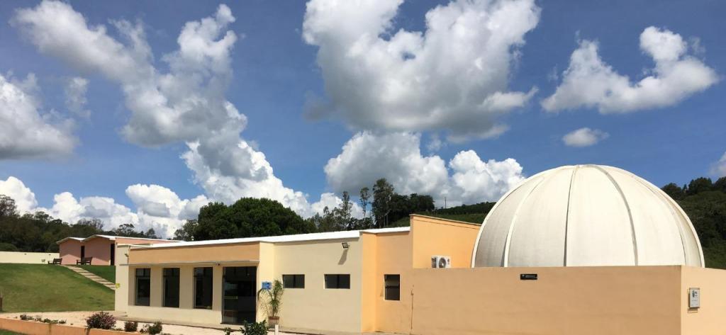 foto de Polo Astronômico promove curso especial de férias para iniciantes