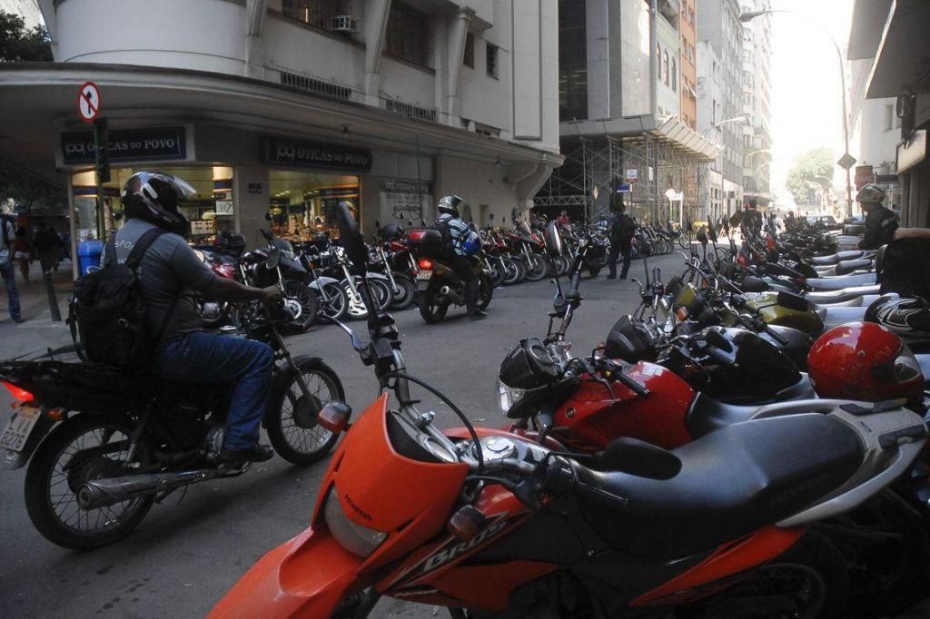 foto de Abraciclo estima aumento de 6,1% na produção de motocicletas neste ano