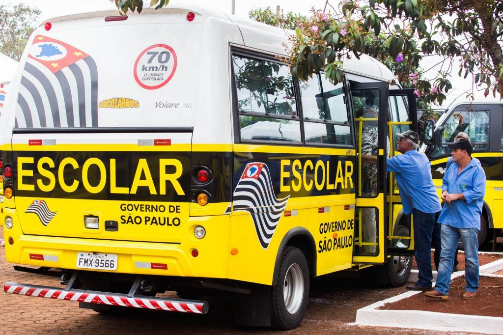 """foto de Morungaba: Estudantes interessados em """"Auxílio Transporte"""" devem se cadastrar"""