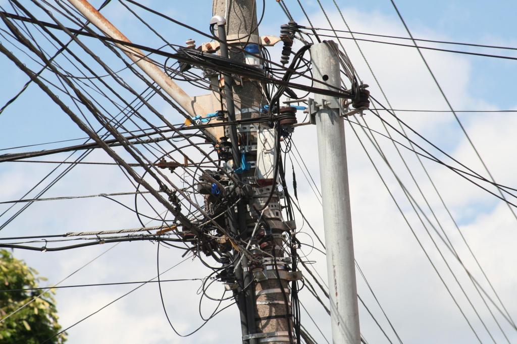 foto de CPFL identifica 36 casos de furto de energia em Amparo