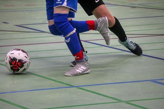 foto de AAC e Aliados fazem jogo mais disputado do Campeonato Municipal de Futsal até agora