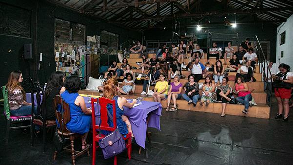 foto de PSOL Amparo realizou evento sobre participação das mulheres na política