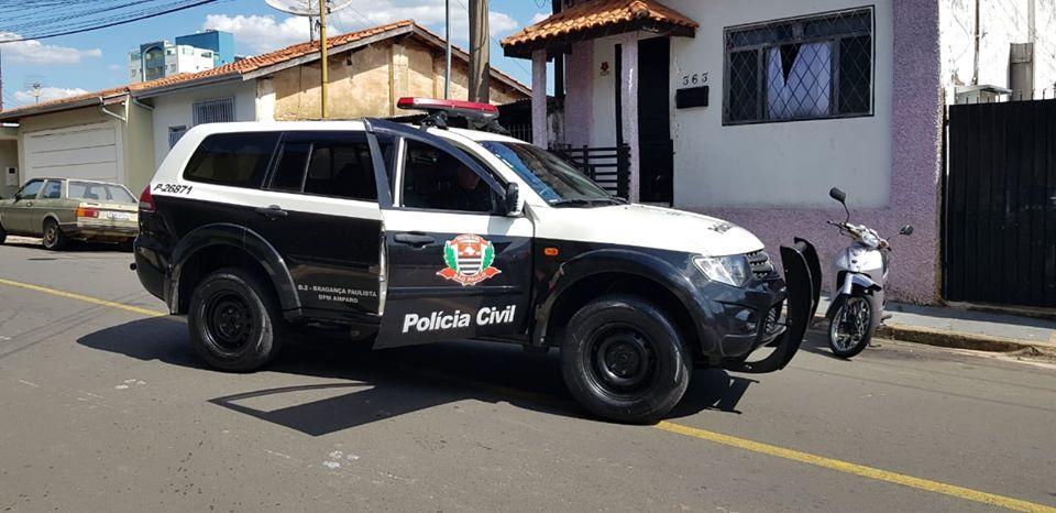 foto de Polícia Civil recupera celular roubado e prende receptador