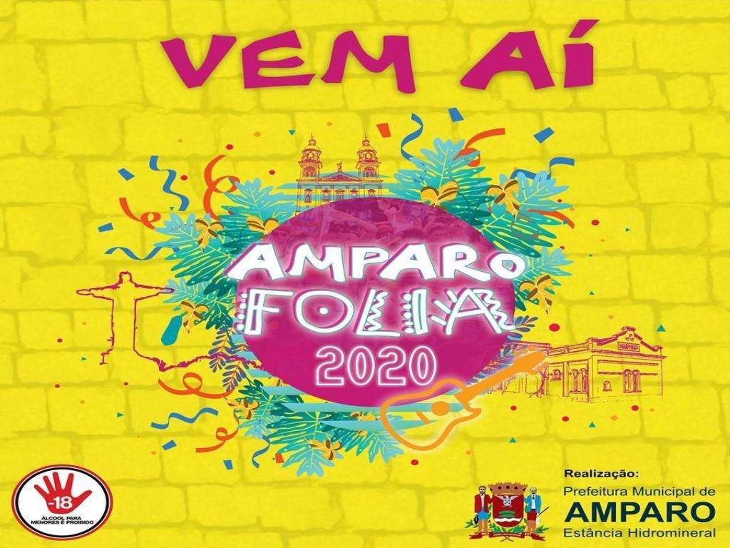 foto de Prefeitura divulga programação do Carnaval de 2020