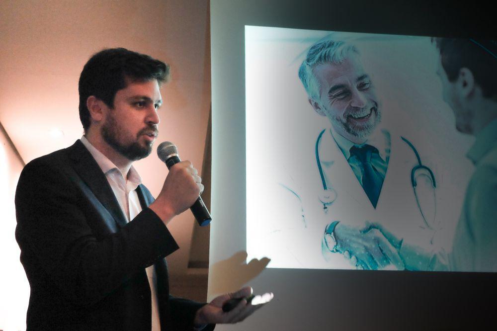 foto de Santa Casa Anna Cintra fecha parceria com Hospital Vera Cruz