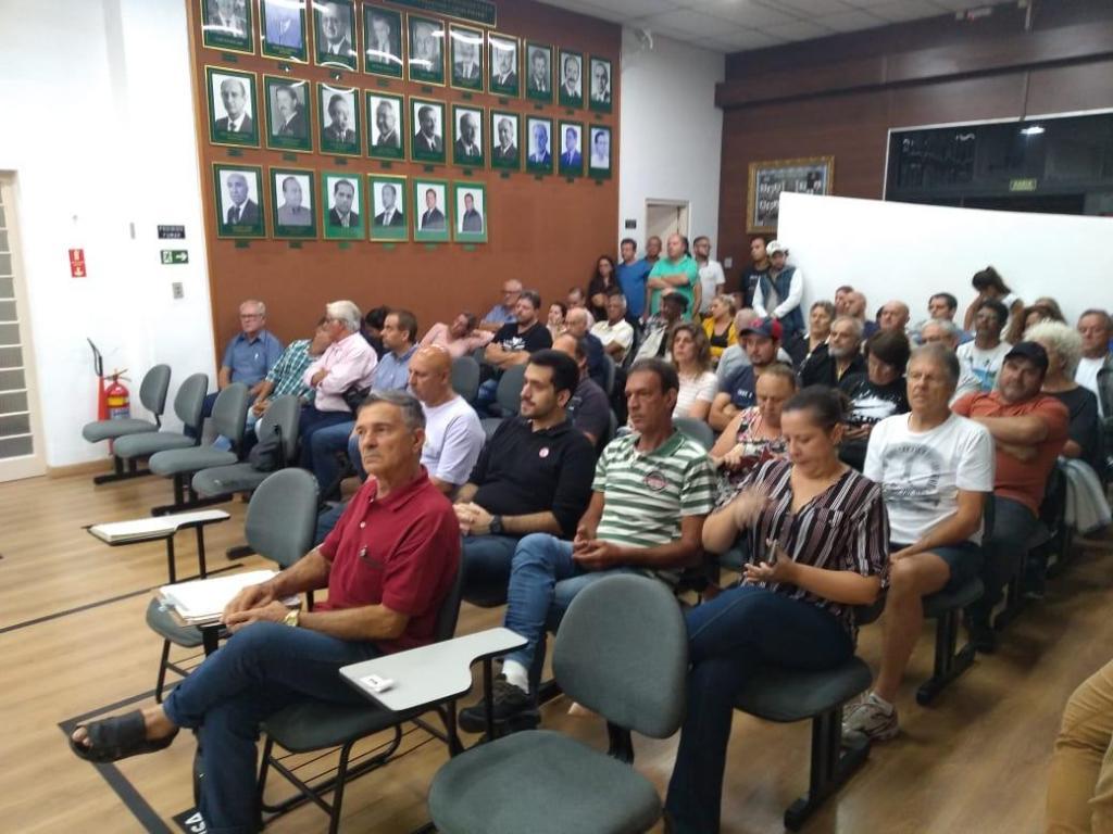 foto de Câmara Municipal agenda Audiência Pública para discutir o projeto de empréstimo de até R$ 16 milhões