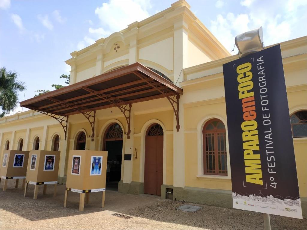 foto de Quinta edição do Festival de Fotografia Amparo em Foco acontece em abril