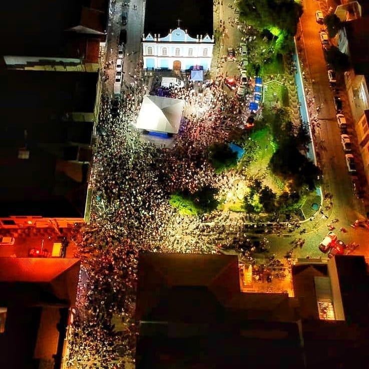 foto de Carnaval de Amparo vai contar com 36 atrações