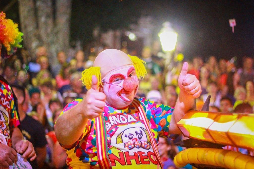 foto de Monte Alegre do Sul promove o carnaval mais família