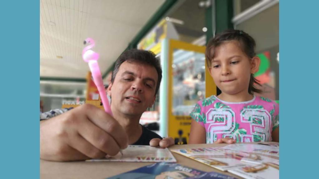 """foto de Artista J. Peron lança HQ """"Ovos da Arara Dourada"""""""