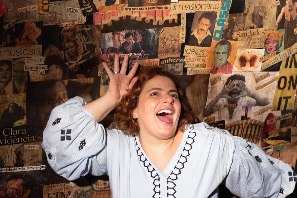 foto de Abertas as inscrições para Oficina de Iniciação Teatral Brincarte