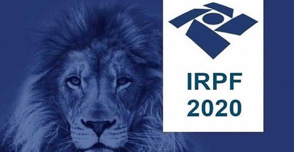 foto de Contribuintes já podem baixar o programa da declaração do IRPF 2020