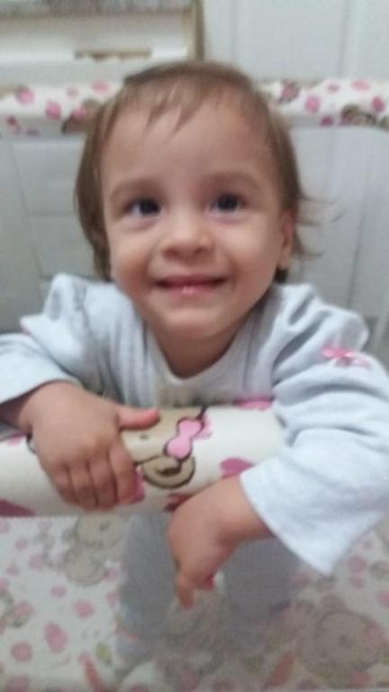 foto de Polícia Civil de Itapira investiga desaparecimento de menina de 1 ano