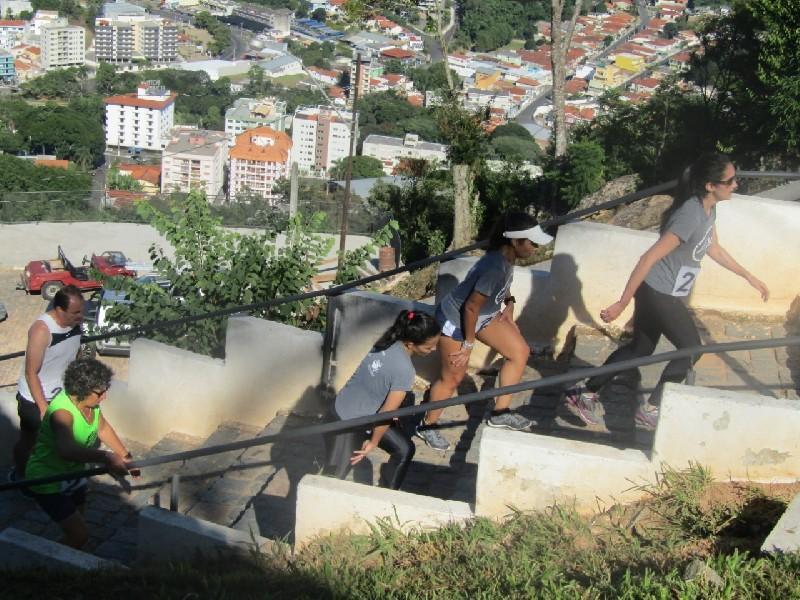 foto de 'Desafio do Morro do Cristo' chega à terceira edição para moradores e turistas de Serra Negra
