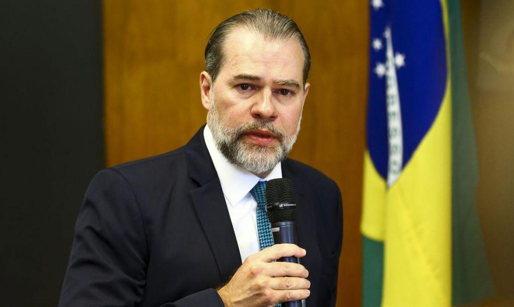 foto de Redução da maioridade penal pode aumentar criminalidade, diz Toffoli