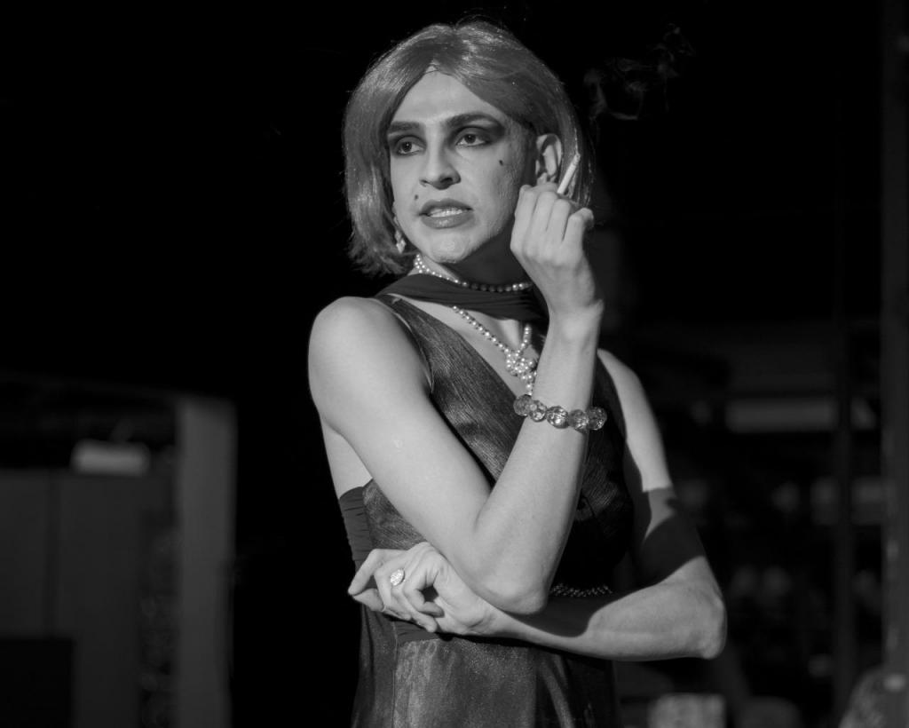 foto de Cia Lázara apresenta cinco cenas com protagonistas femininas de pesquisa cênica neste final de semana