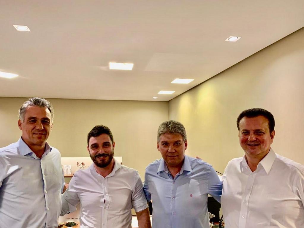 foto de PSD divulga que terá candidato a prefeito e chapa de vereadores