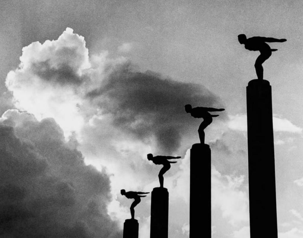 foto de Exposição mostra os 80 anos do Cine Foto Clube Bandeirante