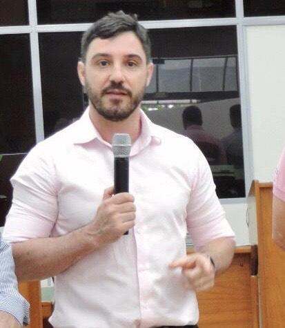 """foto de """"Casa arrumada"""" permitiu a Amparo R$ 15 milhões em investimentos, diz secretário Paulo Rossi"""